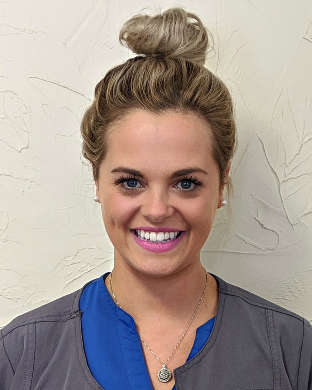 Casey - Registered Dental Hygienist