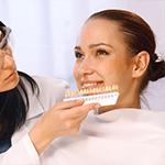 West Brookfield Dental - Porcelain Veneers