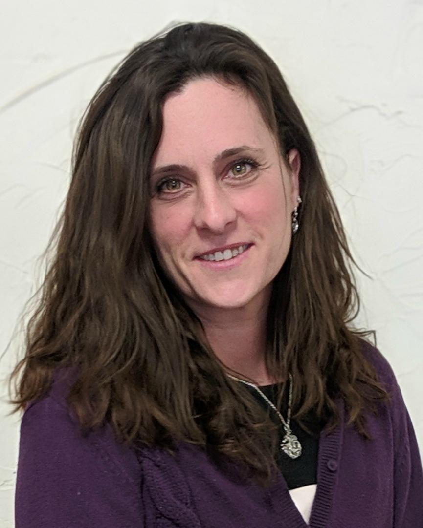 Emily - Patient Coordinator