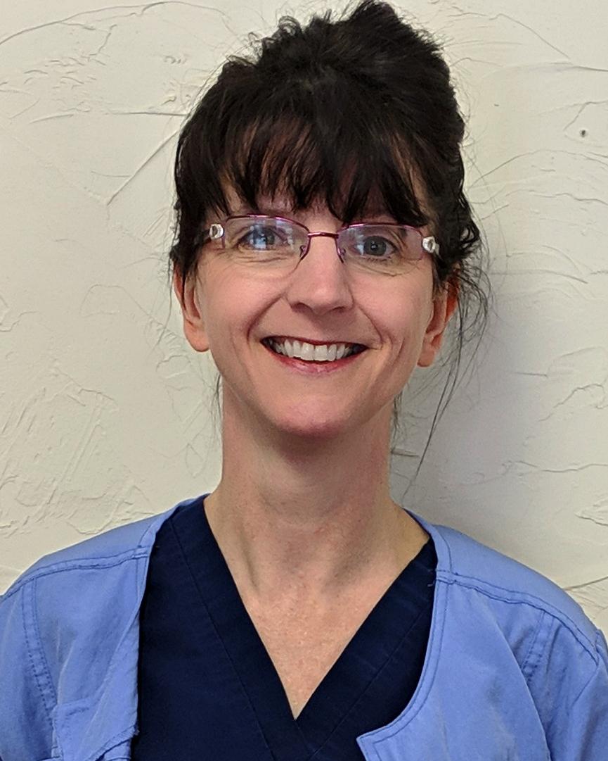 Kathleen - Registered Dental Hygienist
