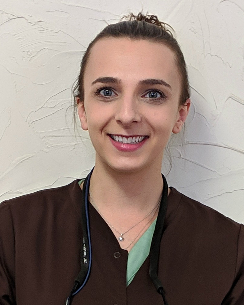 Leah - Registered Dental Hygienist