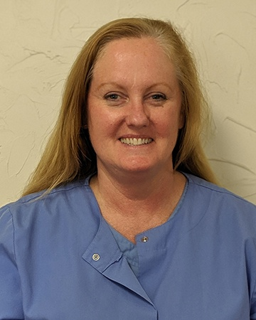Lynn - Registered Dental Hygienist