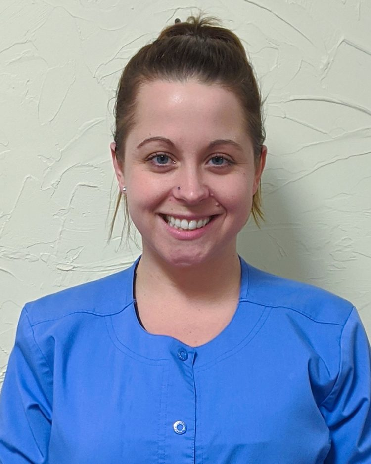 Danielle - Dental Assistant